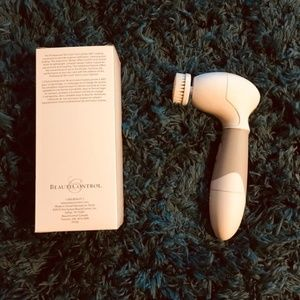 NEW BeautiControl Microderm Abrasion Skin Tool